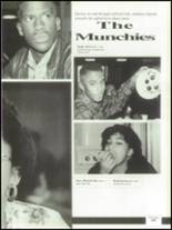 1991 Cleveland Heights High School Yearbook Page 208 & 209