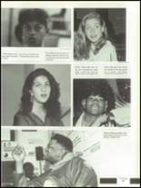 1991 Cleveland Heights High School Yearbook Page 210 & 211