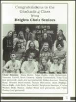 1991 Cleveland Heights High School Yearbook Page 228 & 229