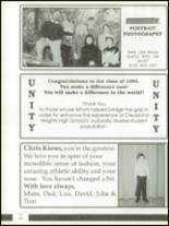 1991 Cleveland Heights High School Yearbook Page 230 & 231