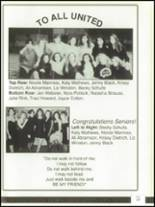 1991 Cleveland Heights High School Yearbook Page 232 & 233