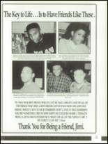 1991 Cleveland Heights High School Yearbook Page 234 & 235