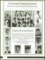 1991 Cleveland Heights High School Yearbook Page 238 & 239