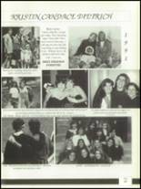 1991 Cleveland Heights High School Yearbook Page 240 & 241