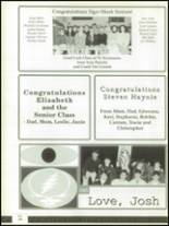 1991 Cleveland Heights High School Yearbook Page 242 & 243