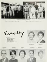 1964 Westmoor High School Yearbook Page 10 & 11