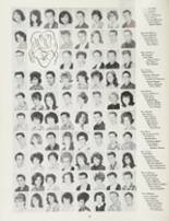 1964 Westmoor High School Yearbook Page 22 & 23
