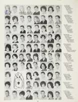 1964 Westmoor High School Yearbook Page 32 & 33