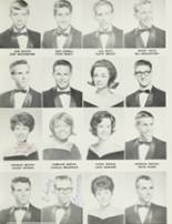 1964 Westmoor High School Yearbook Page 38 & 39