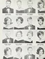 1964 Westmoor High School Yearbook Page 40 & 41
