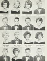1964 Westmoor High School Yearbook Page 42 & 43