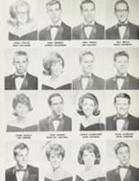1964 Westmoor High School Yearbook Page 44 & 45