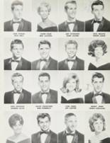 1964 Westmoor High School Yearbook Page 48 & 49