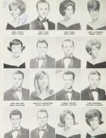 1964 Westmoor High School Yearbook Page 50 & 51