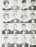1964 Westmoor High School Yearbook Page 52 & 53