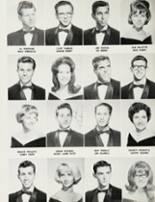1964 Westmoor High School Yearbook Page 54 & 55