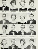 1964 Westmoor High School Yearbook Page 58 & 59