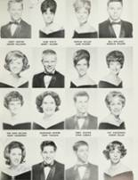 1964 Westmoor High School Yearbook Page 60 & 61