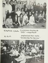 1964 Westmoor High School Yearbook Page 64 & 65
