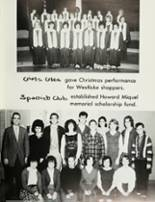 1964 Westmoor High School Yearbook Page 68 & 69