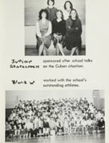 1964 Westmoor High School Yearbook Page 70 & 71