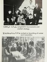1964 Westmoor High School Yearbook Page 72 & 73