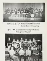 1964 Westmoor High School Yearbook Page 74 & 75