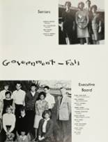1964 Westmoor High School Yearbook Page 76 & 77