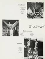 1964 Westmoor High School Yearbook Page 78 & 79