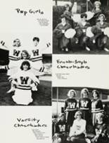 1964 Westmoor High School Yearbook Page 80 & 81