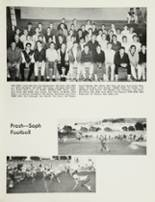 1964 Westmoor High School Yearbook Page 84 & 85