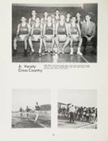 1964 Westmoor High School Yearbook Page 88 & 89