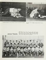 1964 Westmoor High School Yearbook Page 90 & 91