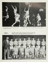 1964 Westmoor High School Yearbook Page 92 & 93