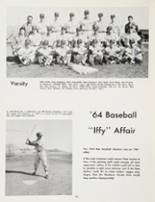 1964 Westmoor High School Yearbook Page 96 & 97