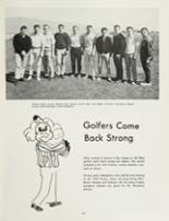1964 Westmoor High School Yearbook Page 98 & 99