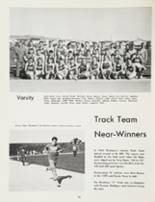 1964 Westmoor High School Yearbook Page 100 & 101