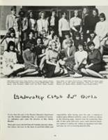 1964 Westmoor High School Yearbook Page 102 & 103