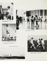 1964 Westmoor High School Yearbook Page 104 & 105