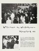 1964 Westmoor High School Yearbook Page 106 & 107