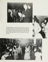 1964 Westmoor High School Yearbook Page 110 & 111