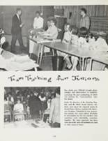 1964 Westmoor High School Yearbook Page 114 & 115