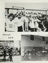 1964 Westmoor High School Yearbook Page 124 & 125
