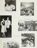 1964 Westmoor High School Yearbook Page 128 & 129