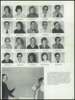 1976 Republic High School Yearbook Page 18 & 19