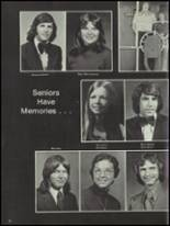 1976 Republic High School Yearbook Page 22 & 23