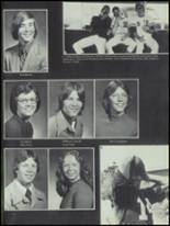 1976 Republic High School Yearbook Page 24 & 25