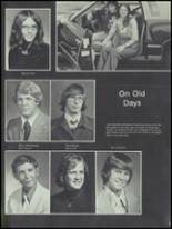 1976 Republic High School Yearbook Page 26 & 27