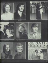 1976 Republic High School Yearbook Page 28 & 29