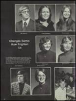 1976 Republic High School Yearbook Page 30 & 31